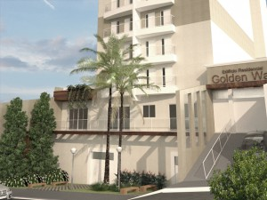 FACHADA EDIFICIO GOLDEN WAY (2)
