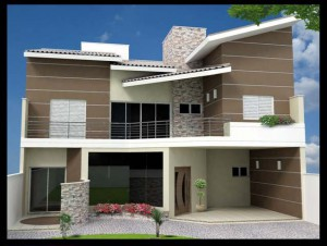 Nalda projeto residencial